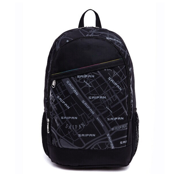 delicacy management pu case jordan backpack