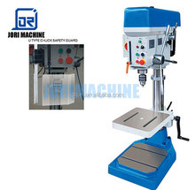 JORI power tools drill press machine 20mm bench top drill press for hand drill