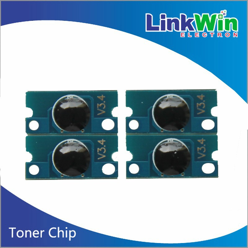 color toner chip for XEROX DocuPrint CM205/CP105/CP205 chip reset for hp laser hp 85a