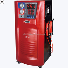 Fully automatic tire nitrogen generator & inflator machine for car and mini-bus