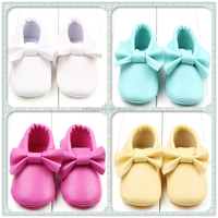 Hottest sale handmade baby shoes,newborn baby leather fancy shoes manufacturers China