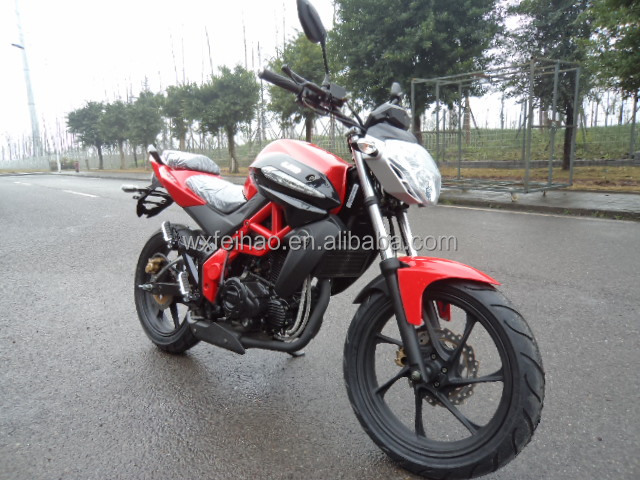 F4 NEW Desgin good power 150CC ,200cc, balance engine Racing Motorcycle