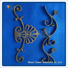 The Most Fashionable Top Quality Wrought Iron Arts , Iron Craft Fencing