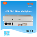 Hot Sale 4E1 PDH Fiber Multiplexer