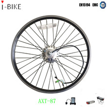36v 250w bldc hub motor e bike conversion kit with electric brushless motor