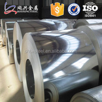 Hot Dipped Galvanized Steel Sheet Z600