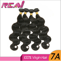 Ali Queen Hair Products Virgin Remy Italian Body Wave Hair