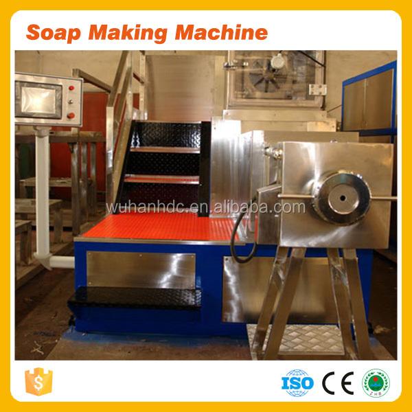 soap milling machine