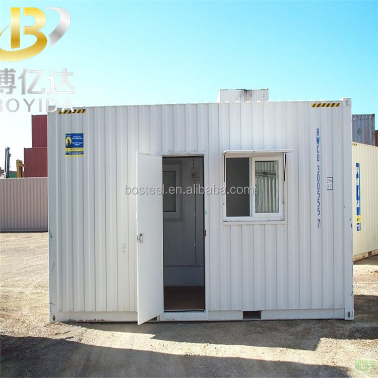 Prefabricated detachable container home,modular portable house for sale,unique design portable home