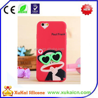 Factory price silicone mobile phone case