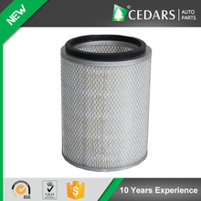 Original Quality Wholesaler Good Performance Car Air Filter