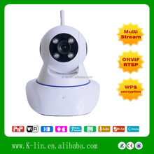 Low Price Best Sell Indoor IP Camera With Audio Input/Invisible Security IP Camera /IP Camera CCTV Securtiy System