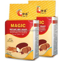 magic brand bakery instant dry yeast-fast fermentation ability goods