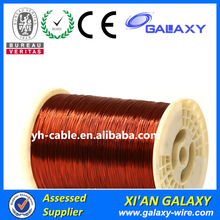 1mm 2mm 3mm 4mm Thick Enameled Round Copper Wire Insulated Copper Wire Prices