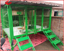 Top Selling Large Steel Dog Cage For Sale