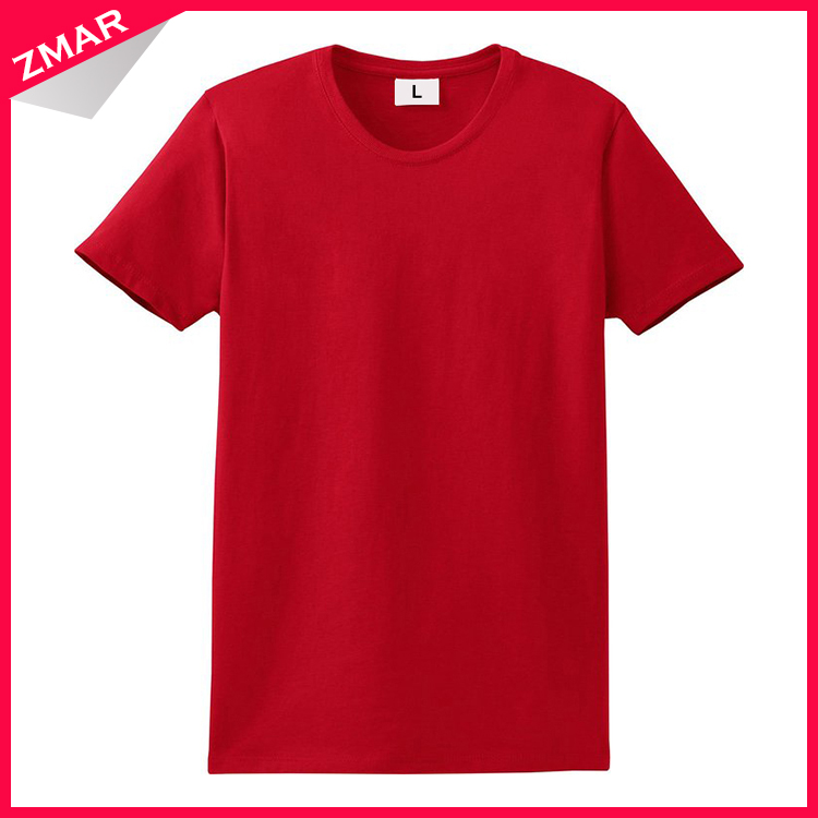 T shirt made in china bulk cheap promotional men 39 s blank for Order bulk t shirts