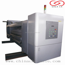 GIGA LX-707N 2015 Easy operation Flexo printing machine/flexo printer/flexographic printing press