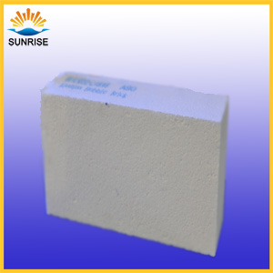 China Supplier insulation brick fire brick furnace