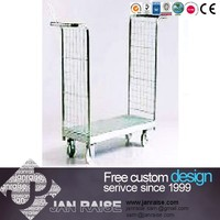 2015 Manufacturer Robust Design Trolley Cart