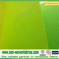 Sunshine Eco-friendly Polypropylene PP Spunbond Non-woven Fabric Made in China