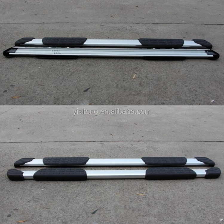 Side step fit for toyota tundra,Tundra running board,nerf bar