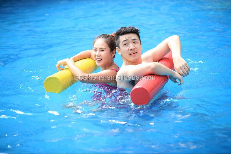 Agua flotadores piscina piscina juguetes palillo de la for Juguetes de piscina
