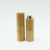 Migpack Biodegradable Wooden Cream Bottles Natural Luxury Bamboo Cosmetic containers  Packaging