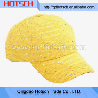 Cbina manufacturer wholesale baseball cap with ear flaps