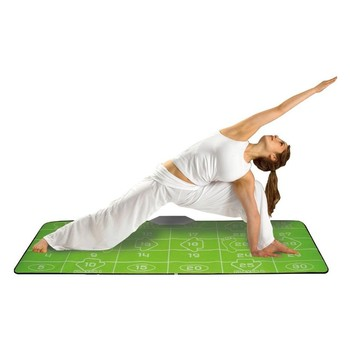 SYTA Hot Sell Wireless Yoga dancing mat with Tv Game player