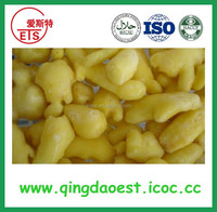Frozen ginger for largr buyer with cmpetitive price