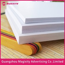 pvc board outdoor pvc board 4x8 fire retardant foam insulation board