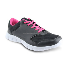 Women's Comfortable Lace-Up Running Shoes