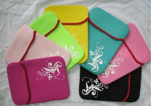 Unique 7 inch cover pouch for tablet pc