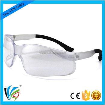 Special Safety glasses/Safety googles with Light USB interface