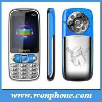 Cheapest Factory cost Dual Sim card mobile phone Q007