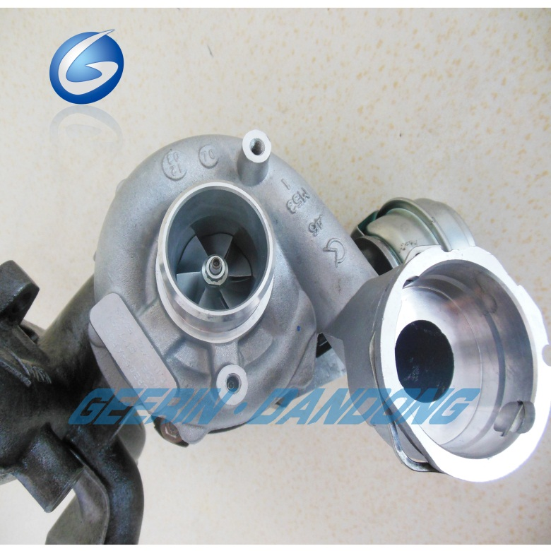 Geerin turbocharger GT1749V 724930-5010S with BKD / AZV Engine