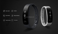 OLED 0.86inch bluetooth sport activity tracker IP66 smart wristwatch E10 band wristband remote music and camera micro USB charge
