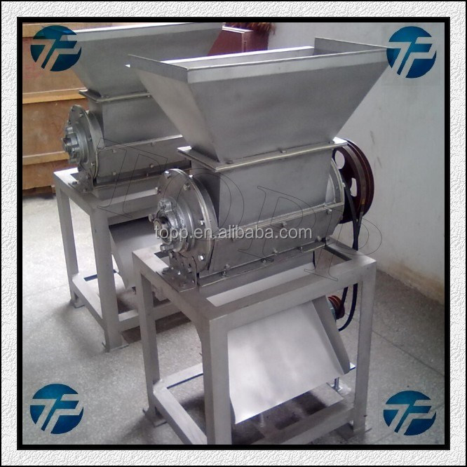 Hot Sale Fruit and Vegetable Crusher Machine For Sale