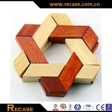 Wooden puzzle Game/Maze Toy