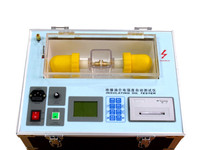 Portable Transformer Oil Dielectric Strength Test Equipment