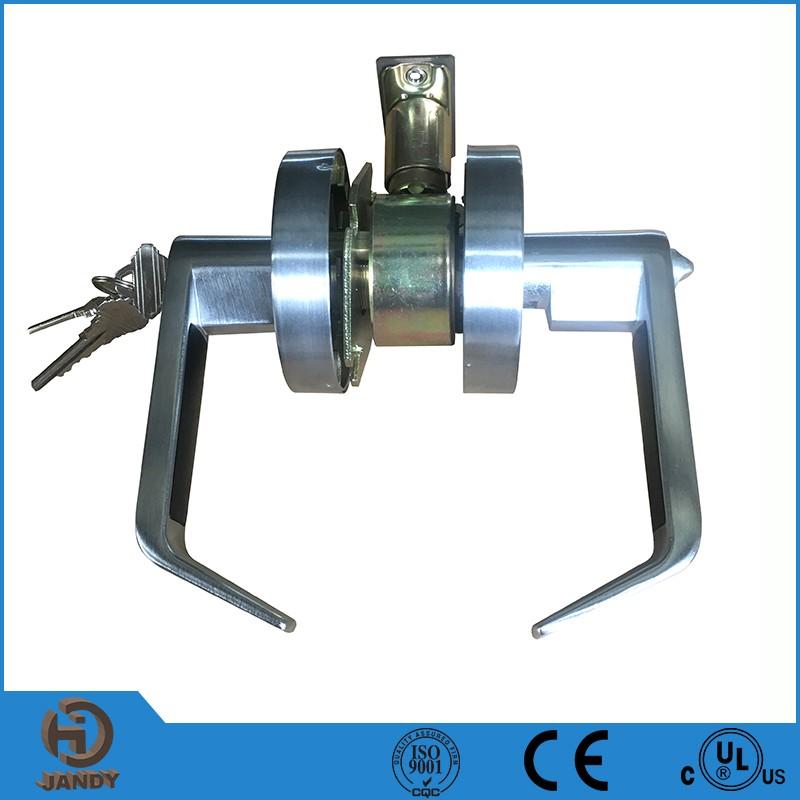 Top grade grade 2 lever lock for wholesales