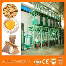 Low price large scale wheat flour mill plant/ flour mill machinery for sale