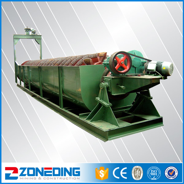 Hot Sale Mineral Gravel Sand Classifier