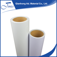 Outdoor Stickers & Printing Material Color Plotter Self Adhesive Vinyl