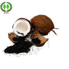 High Iodine Number Granular Coconut Shell Activated Carbon for Drinking Water Treatment.
