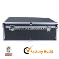 Hot Selling Too Box Aluminum Case For Scissors MLD-AC1494