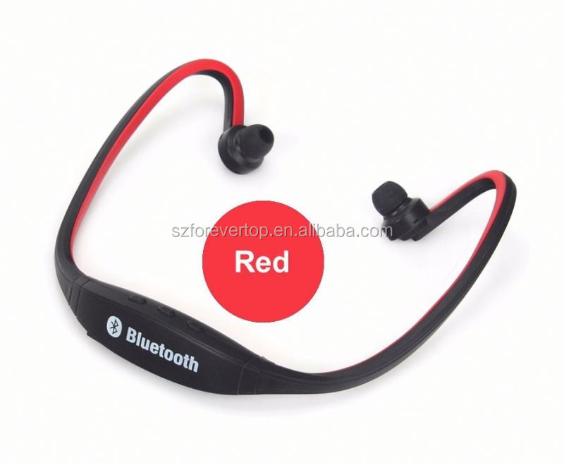 2016 Best selling cheap moneynew bluetooth earphone for dj stadio airplane