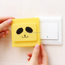 Animal Electrical Protecting Silicone Switch Protection Cover