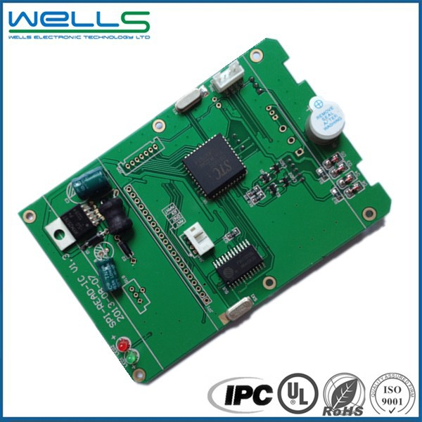 china electronic manufacturing service pcb/pcba.alibaba express pcb with low cost