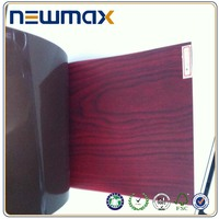 PVC Self Adhesive Wood Furniture Kitchen Vinyl Sticker for Home Decoration